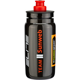 Elite Fly Bidon 550ml, Team Sunweb